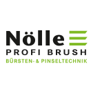 Nölle Profi Brush Logo