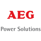 AEG Power Solutions Logo
