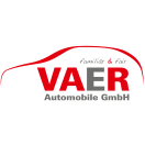 VAER Automobile Logo